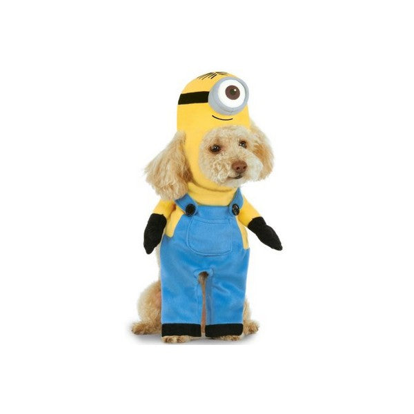 Minion Stuart Pet Costume S