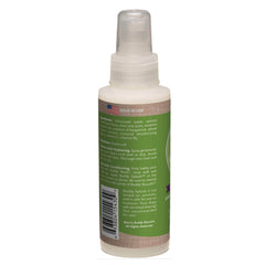 Buddy Splash Green Tea and Bergamot Deliciously Scented Relaxing Spritzer and Conditioner 4 Fl oz  Details and Ingredients