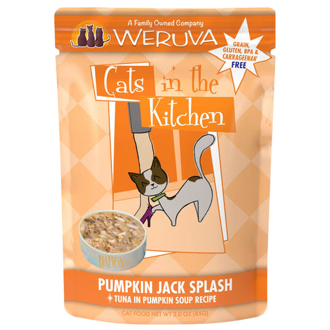 Weruva - Wet Food - Cats In The Kitchen
