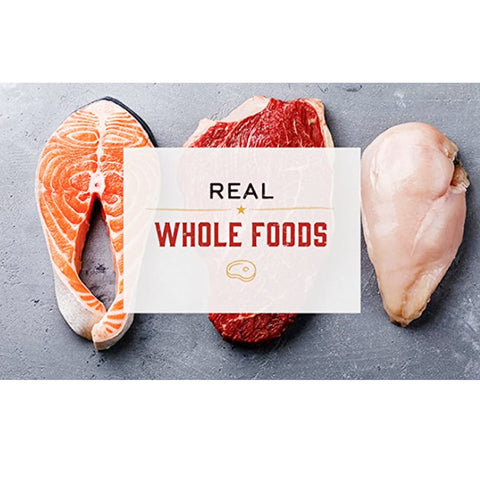 Merrick Power Bites - Turducken Recipe