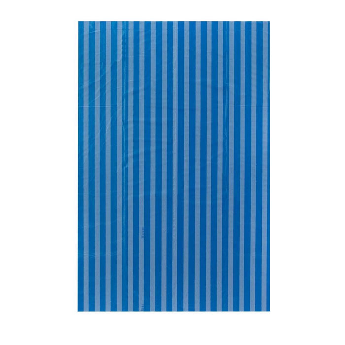 Best Pet Supplies 150 Waste Bags 10 Refill Rolls  New and Improved Fresh Scented, Fits all standard dispensers. Blue Stripes Pattern.