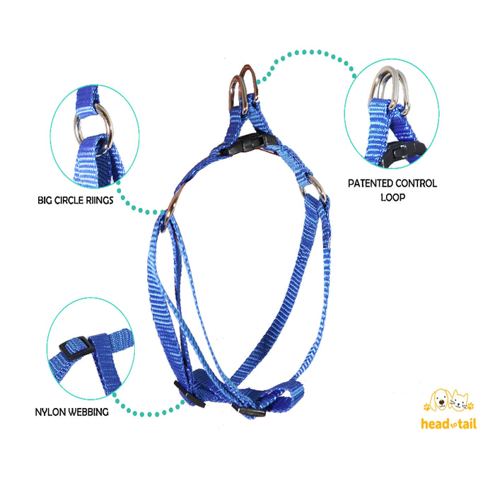 Guardian Gear Nylon 2-Step Adjustable Harness