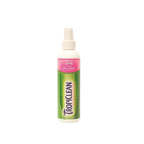 TropiClean Chew Deterrent with Bitrix