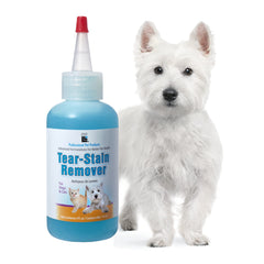 Professional Pet Products Tear-Stain Remover - Dogs & Cats