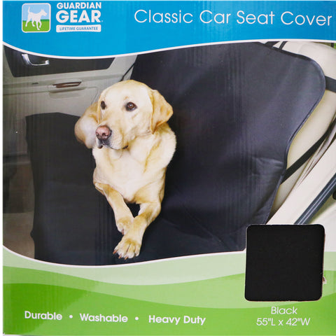 Guardian Gear Heavy Duty Classic Car Seat Cover