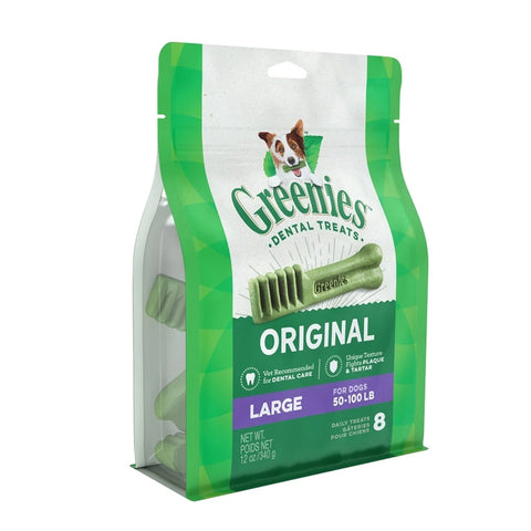 Greenies™ Original Large Dog Dental Treats