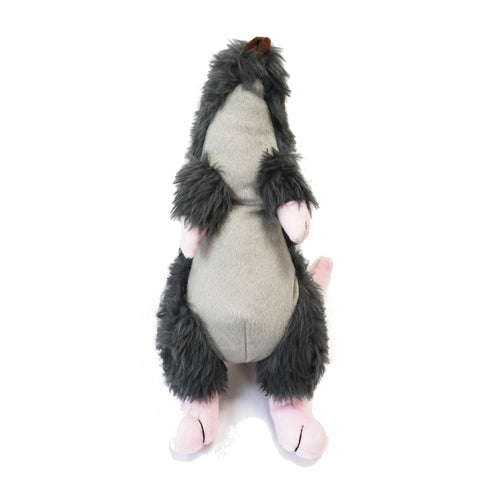 Plush Standing Mouse Toy for Dogs 12