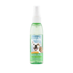 Tropiclean Fresh Breath Oral Care Spray 4Fl. Oz