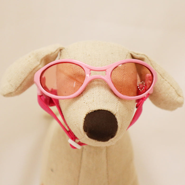 Doggles ILS - Protective Eyewear Glasses for Dogs