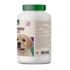 NaturVet VitaPet Daily Vitamins 60 Chewable Tabs