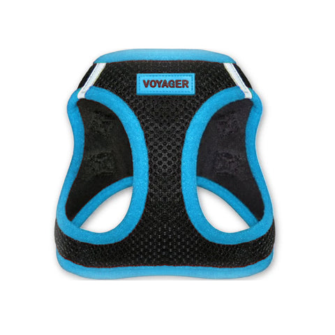 Voyager Mesh Step-In All-Weather Harness