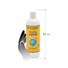 Earthbath Dirty Dog Sweet Orange Oil Shampoo