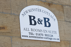 Newminster Cottage B&B