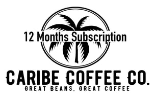 12 Months Subscription - 15% OFF