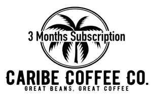 3 Months Subscription - 10% OFF