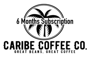 6 Months Subscription - 10% OFF