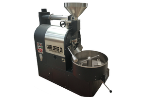 Gas or Electric Coffee Roaster Machine 3Kg