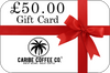 Caribe Coffee Co. Virtual Gift Card
