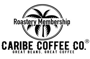 Roastery Membership -1 Year