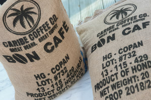 100% Arabica SPECIALTY HG - Copan WHOLESALE