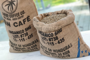 100% Arabica SPECIALTY SHG - Natural Produce WHOLESALE