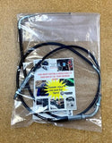 Teryx Sure 4 Replacement Cables