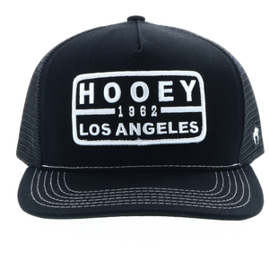 finest selection 96109 ce93a HOOey Vintage Los Angeles Snapback Hat