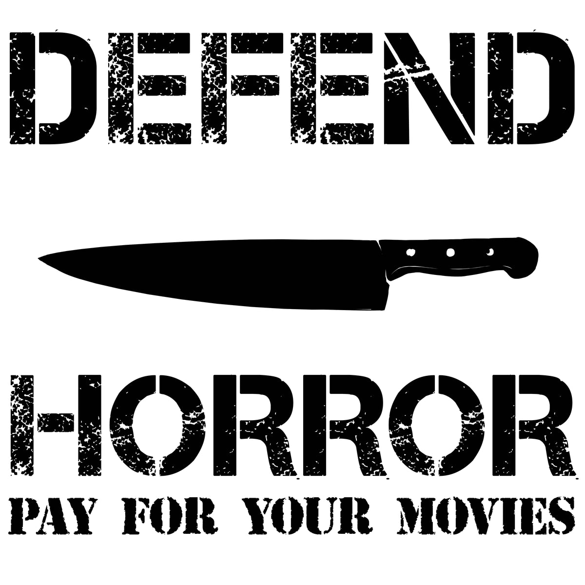 20a408e5d40 Shirts – Defend Horror