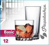 Glass 12 pc PS1094136