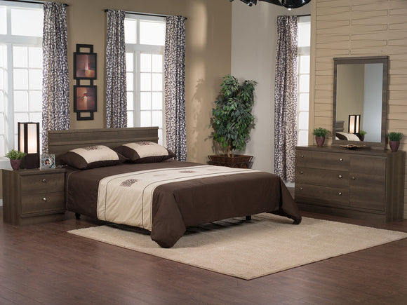 Dynamic Sage 204 Bedroom Set