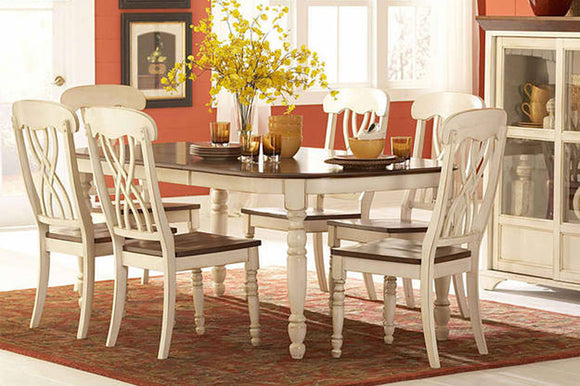 Titus T3018 Antique Chairs