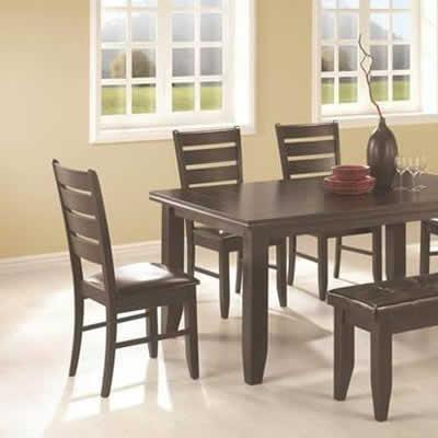 Eztia Jonas Dining Table