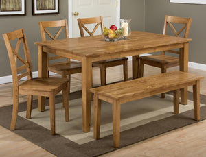 Jofran 352 Dining Set (6 or 7 pc)