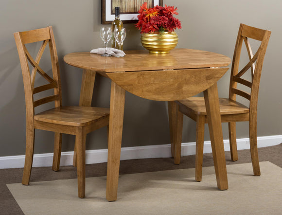 Jofran 352 Dining Set (3 pc)