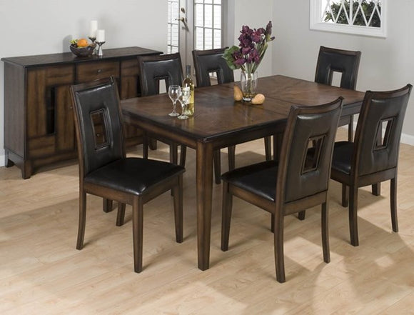 Jofran 431 Rectangular Table