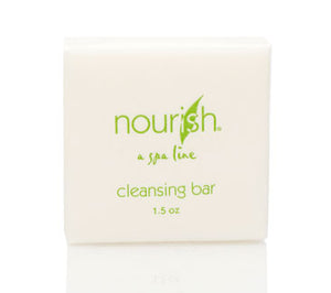 Nourish™ Cleansing Bar HUNT435