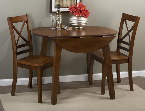 Jofran 452 Dining Set (3 pc)