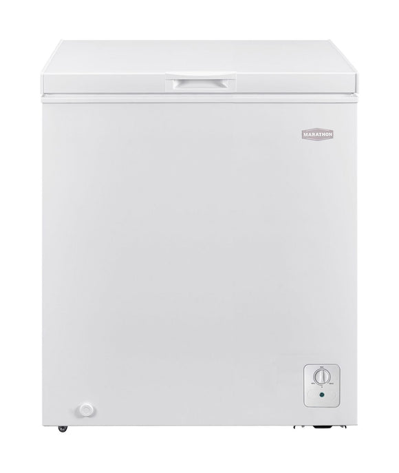 Marathon MCF50W 5 Cu. Ft Chest Freezer