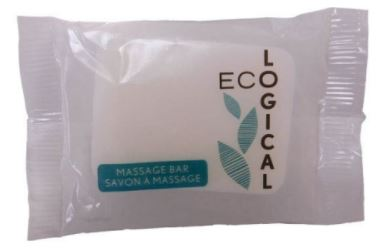 ECO-LOGICAL™ Massage Bar HUNT985
