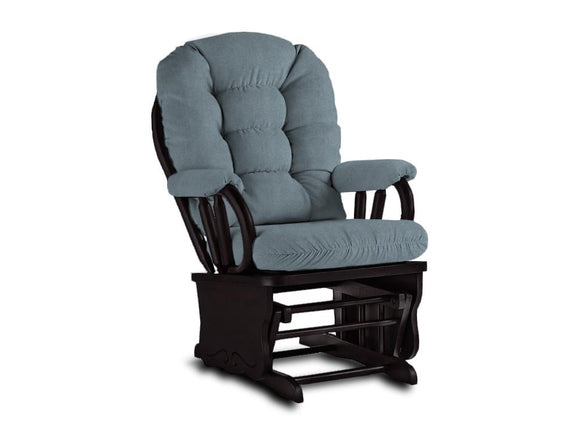 Best C8107 Blue Slate Glider/Rocker