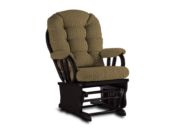 Best C8107 Pewter Glider/Rocker