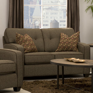 Decor-Rest 2298 Loveseat and Chair