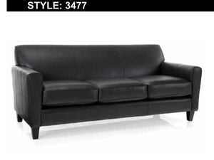 Decor-Rest 3477 Sofa and Loveseat Set