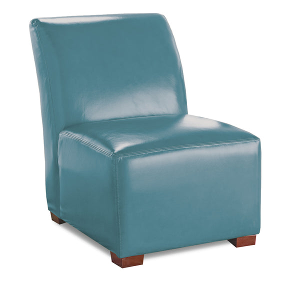 Decor-Rest 3515 Accent Chair and Ottoman