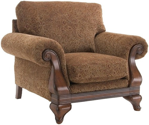 Decor-Rest 6641 Loveseat and Chair