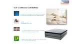 Dreameasy Easdale Mattress