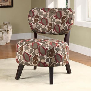 Eztia 401-05 Accent Chair