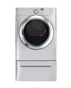 Frigidaire CFSE5115PA 7.0 Cu. Ft. Front Load Electric Dryer
