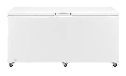 Frigidaire FFFC20M4TW 19.8 Cu. Ft. Chest Freezer