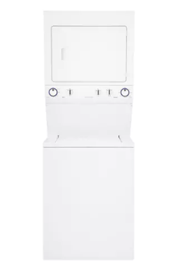 Frigidaire FFLE39C1QW Electric Washer/Dryver Laundry Centre